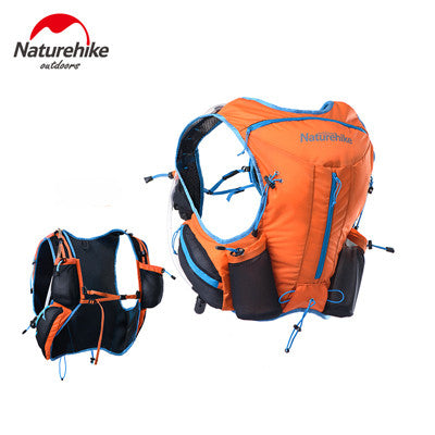 BestBuySale Climbing Bags Naturehike Outdoor Hiking Trekking Backpacks 12L