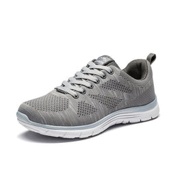 BestOnlineBreathable Men Sports Athletic Running Shoes For Men & Women