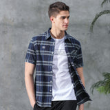 BestBuySaleShort Sleeve Men's Casual Shirt