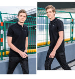 BestBuySale Polo Shirts Pioneer Camp Regular Polo Shirts