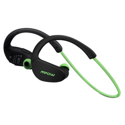 BestOnlineMPOW Cheetah Sports Bluetooth Earphone with Mic