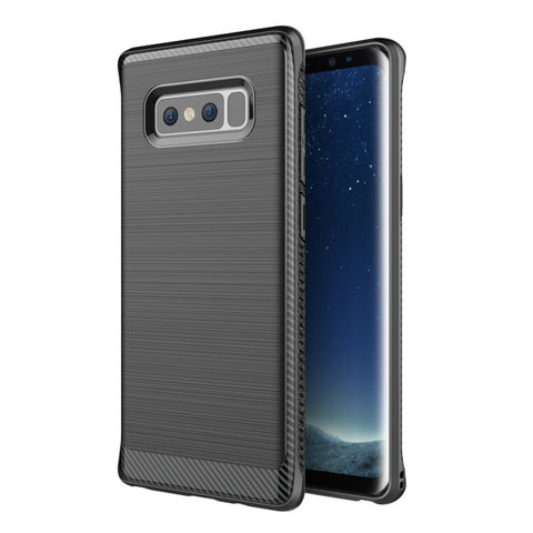 BestBuySaleTPU Soft Silicone Armor Case Protective Cover For Samsung Galaxy Note 8