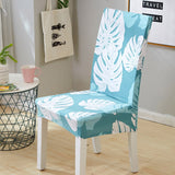 BestBuySale Chair Covers Removable  Stretch Chair Cover for Banquet Wedding Home Decor - 24 Colors