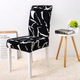 BestBuySaleElastic Printed Pattern Chair Cover - 24 Designs