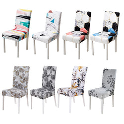 BestBuySale Chair Covers Stretch Chair Cover for  Banquet,Wedding,Restaurant,Dining Room - 24 Designs