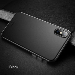 BestOnlineiPhone XS/XS Max/XR Cases - Black,Transparent White/Black
