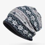 BestBuySale Skullies & Beanies Men's Fashion Winter Baggy Beanie