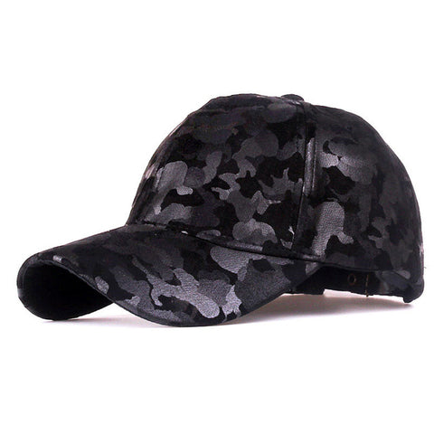 BestOnlineMen's Fashion Baseball Cap - Black,Army Green,Light Gray,Blue,Orange,Coffee