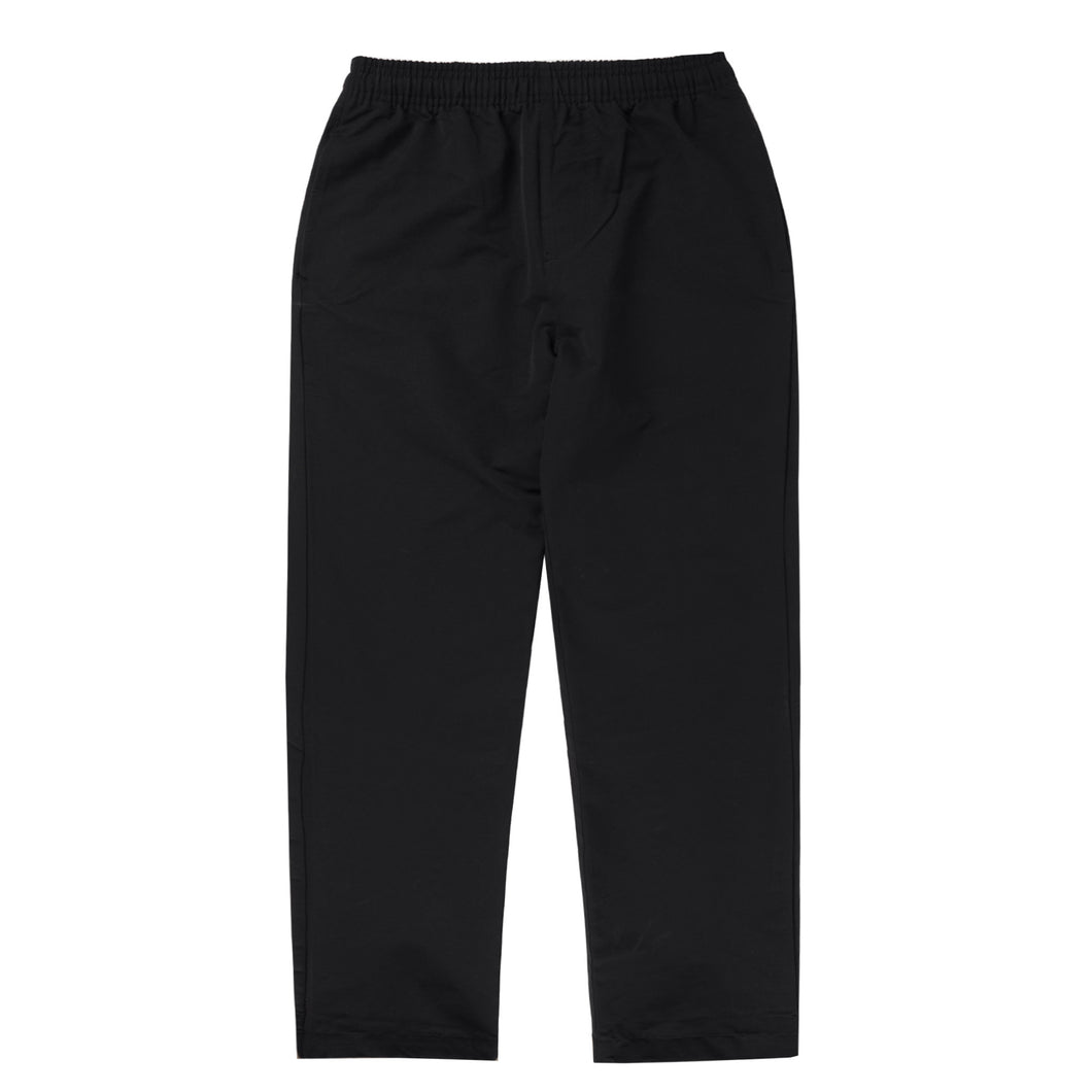 ANTHRACITE WIDE LOUNGE PANTS