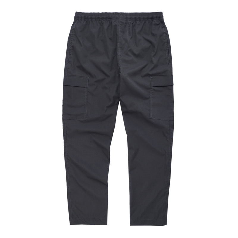 PEARL GREY 5 POCKET LOUNGE PANTS