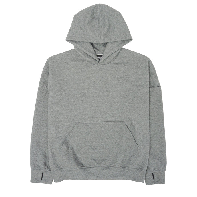 SMOKE GREY JACQUARD