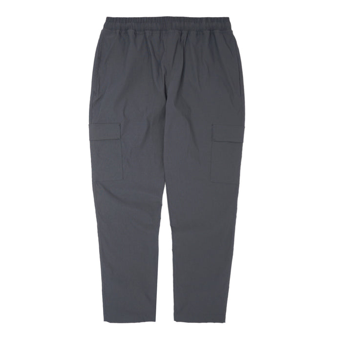 PEWTER GREY 5 POCKET LOUNGE PANTS