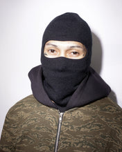 ESSENTIAL KNITTED BALACLAVA