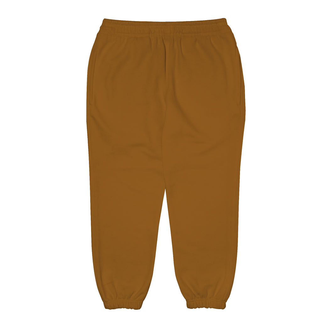 RUST SWEATPANTS