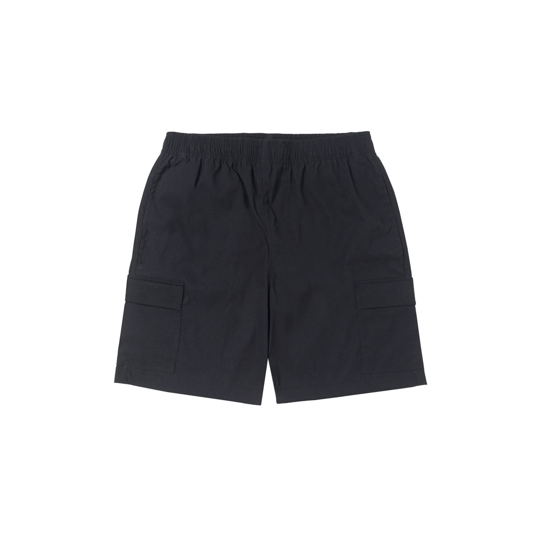 ANTHRACITE 5 POCKET SHORTS