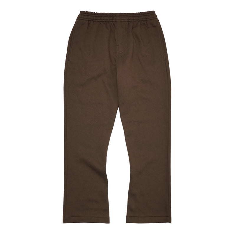 TOBACCO BOOTCUT LOUNGE PANTS