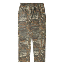FOREST CAMO WIDE LOUNGE PANTS