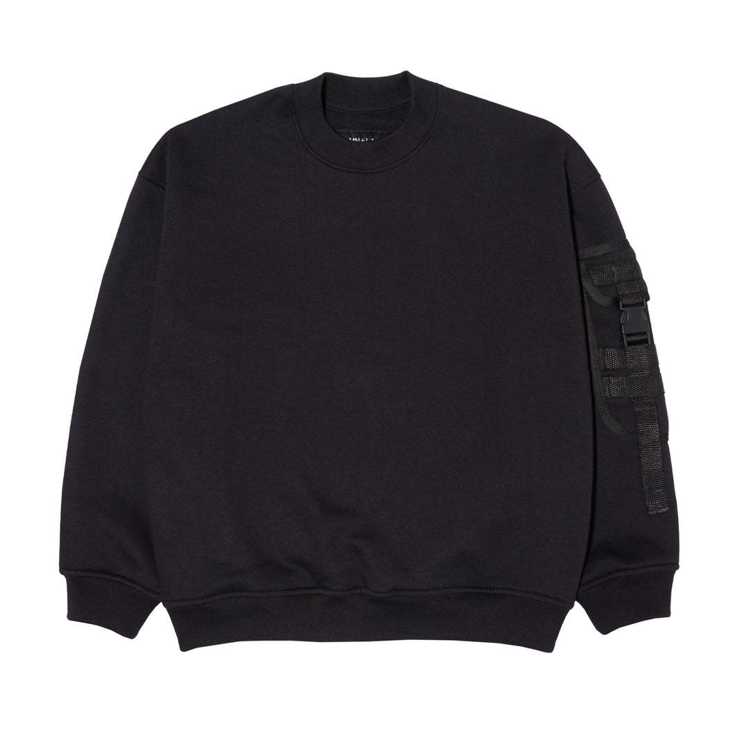 STEALTH TROOPER OVERSIZED SWEATSHIRT
