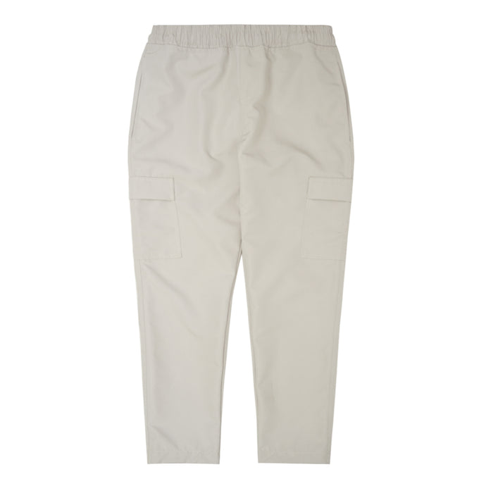 IVORY 5 POCKET RIPSTOP LOUNGE PANTS