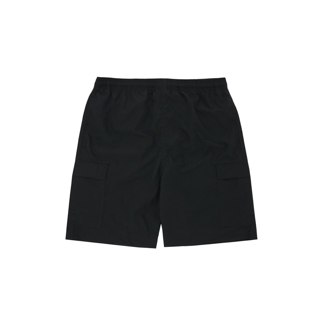 NAVY 5 POCKET SHORTS