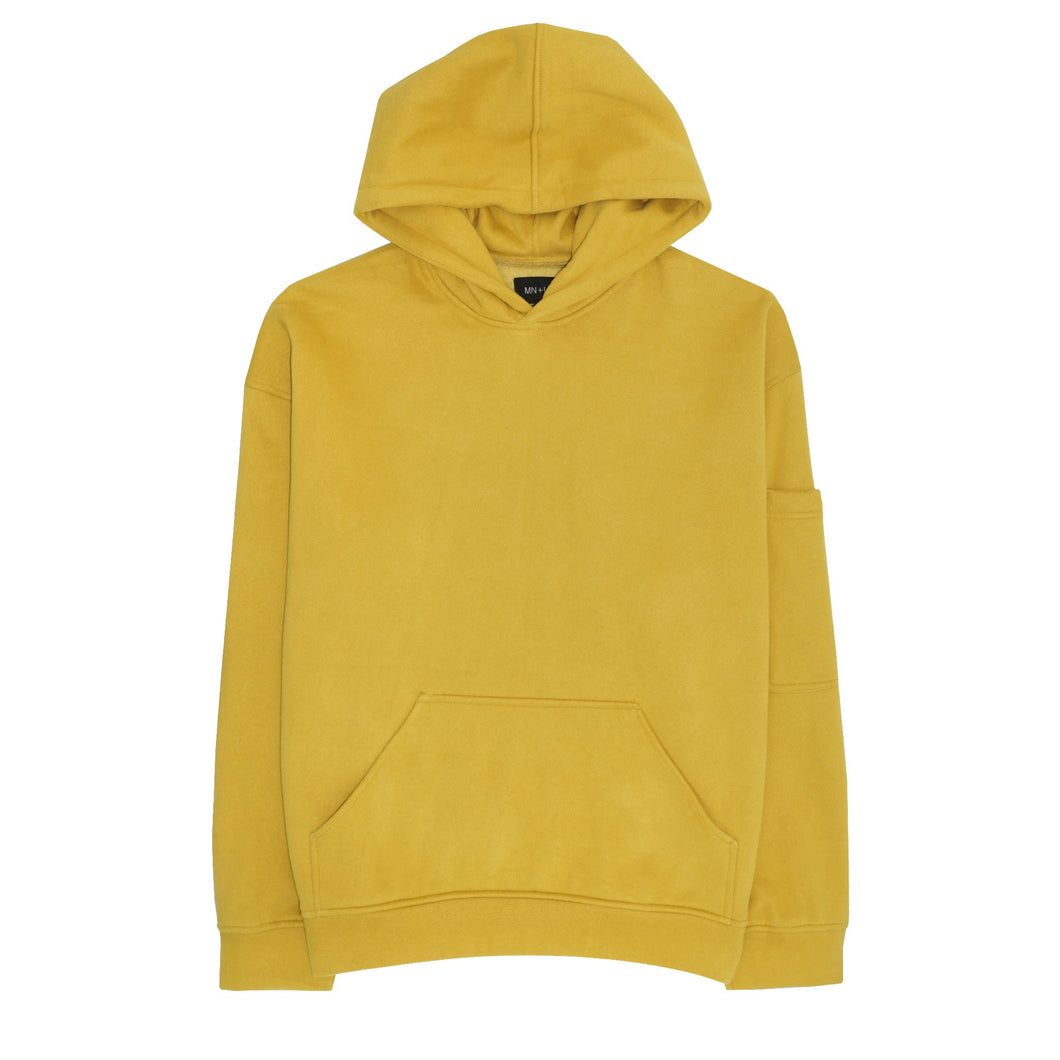 SUNFLOWER HEAVYWEIGHT HOODIE