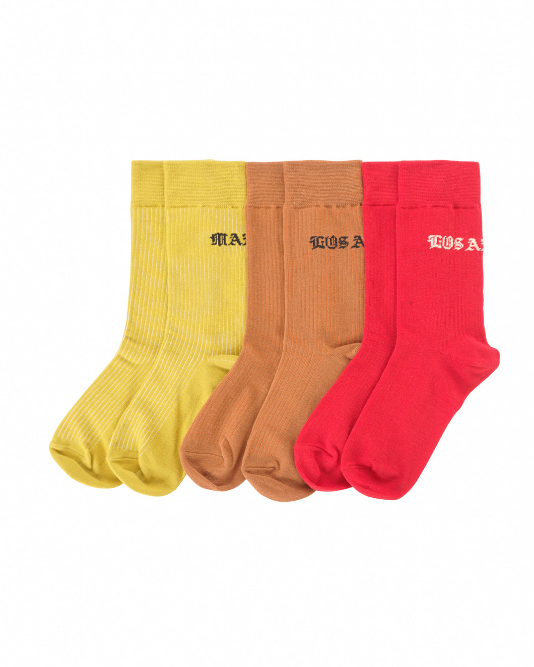 SOCK BUNDLE D