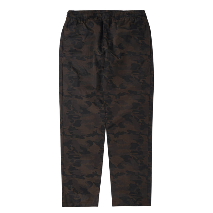 DARK CAMO WIDE LOUNGE PANTS