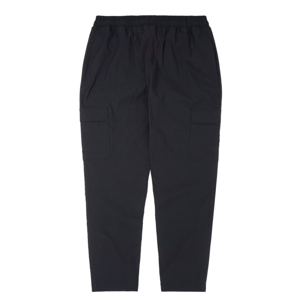 ANTHRACITE 5 POCKET LOUNGE PANTS