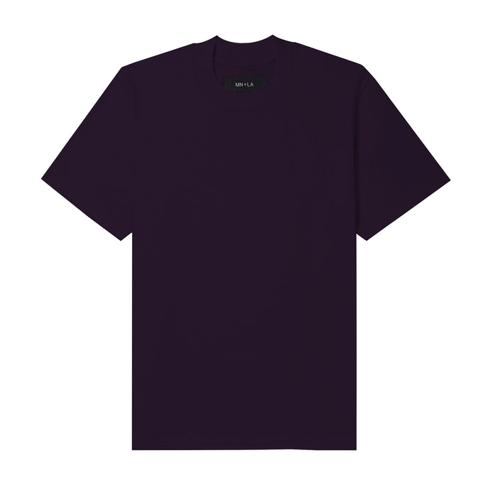SHADOW PURPLE CLASSIC TEE