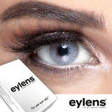 EYLENS Natural (1 pair - 1 year wear)