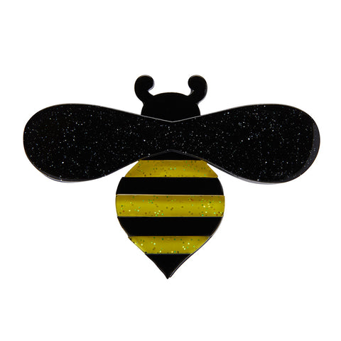 Babette Bee Brooch