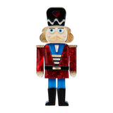 Tiny Tin Soldier