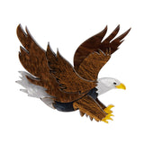 Comeback Kid Eagle Brooch