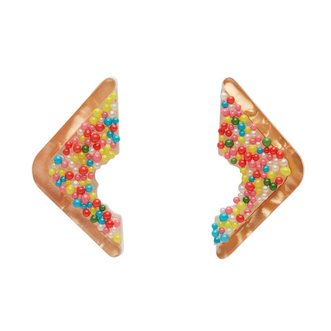 Fairy Bread Earrings
