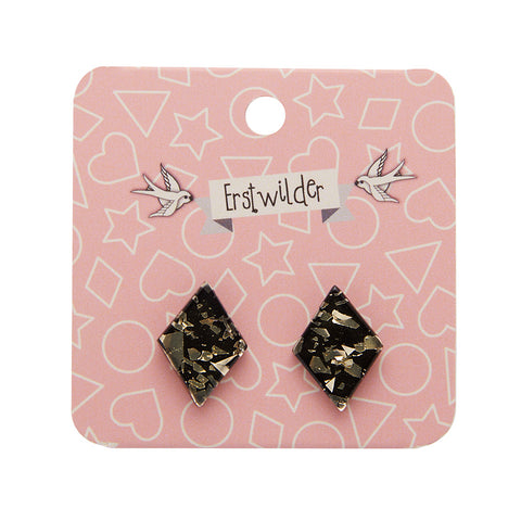 Essentials Diamond Studs