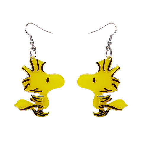 Woodstock Drop Earrings