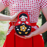 Matryoshka Memories Hip Bag