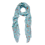 Peter & Friends Large Neck Scarf