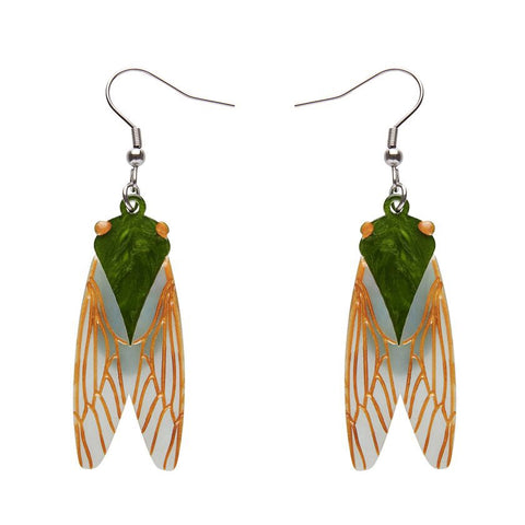 Summer Songstress Earrings