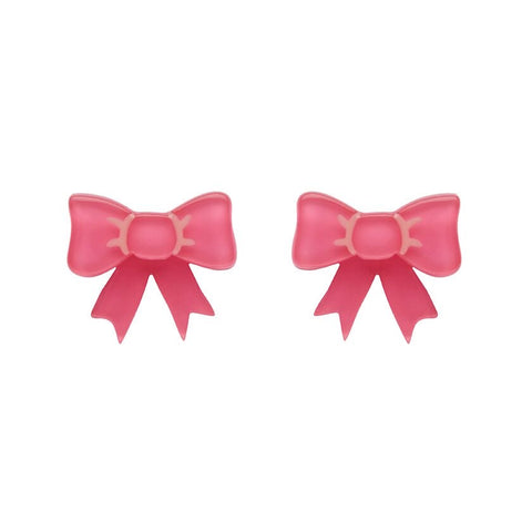 Ravishing Ribbons Earrings