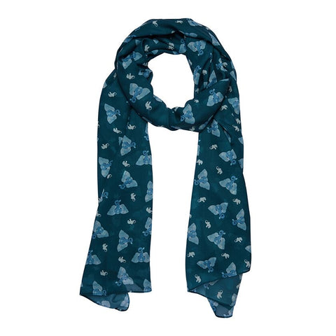 Balthazar Large Neck Scarf
