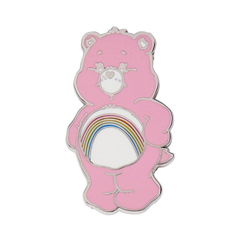 Cheerbear Enamel Pin