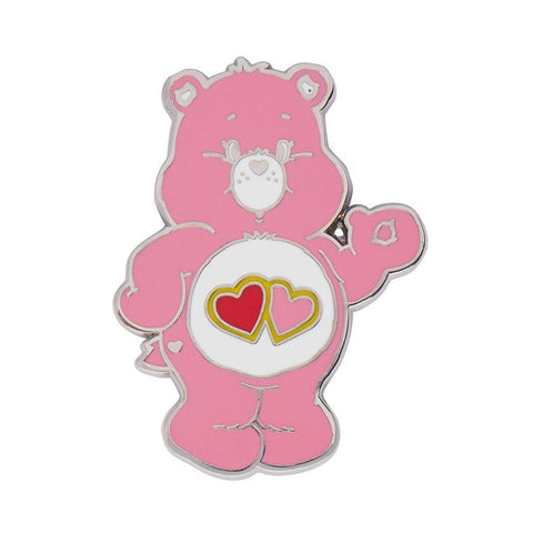 Love-a-lot-Bear Enamel Pin