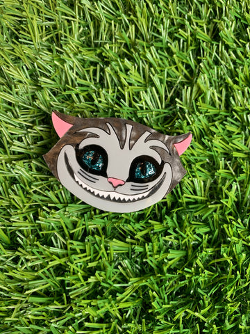 Cheshire Face Mini