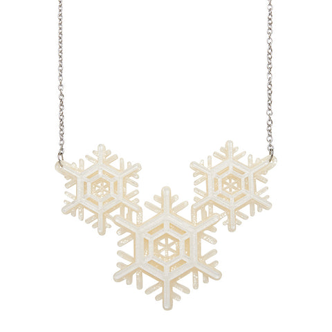 Winter Wonderland Necklace