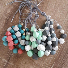 HALLE & BOY Teething Necklace