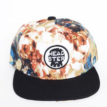 HEADSTER KIDS Abstract Cap