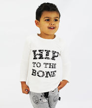 OOVY Hip To The Bone Top