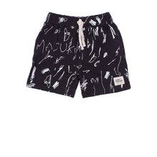 MILK & MASUKI Studio Meterage Shorts