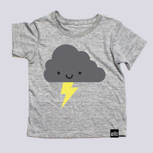 WHISTLE AND FLUTE Stormy Cloud Shirt